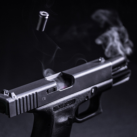 About SFB Firearms